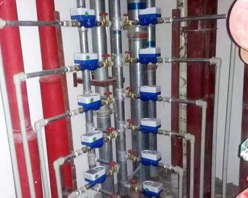 水电安装公司