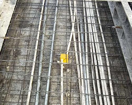 电气预留预埋工程