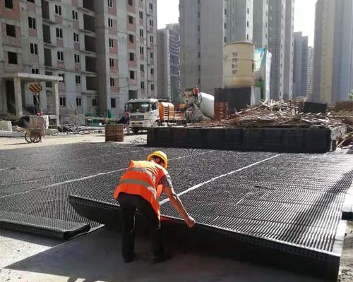 西安市政工程