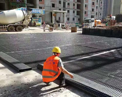 陕西市政工程