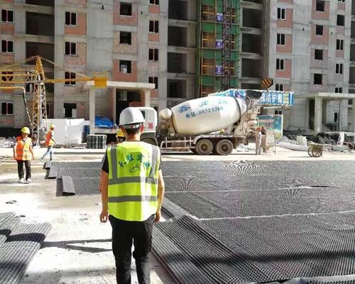 汉中市政工程