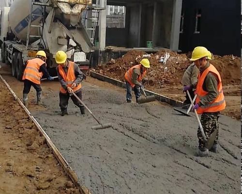 渭南市政工程