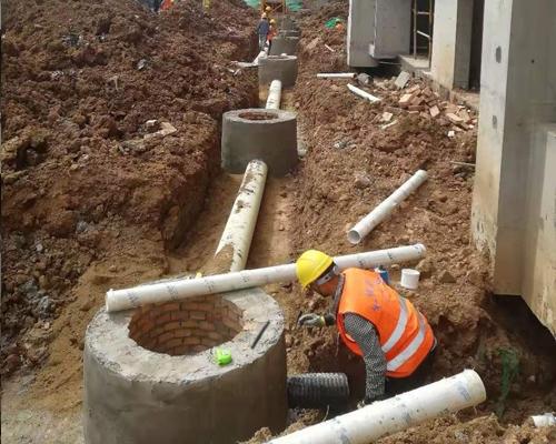 市政管道工程